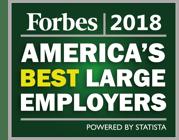 Forbes Award 2018